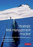 img - for Strategic Risk Management Practice: How to Deal Effectively with Major Corporate Exposures book / textbook / text book