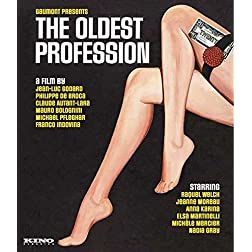 Oldest Profession [Blu-ray]
