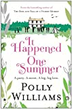 It Happened One Summer Polly Williams