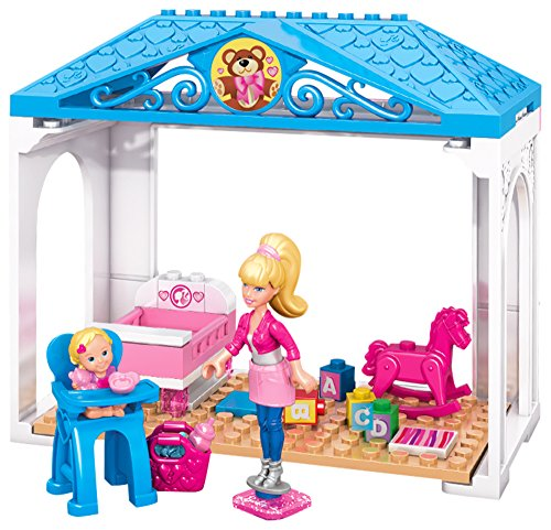 Barbie Figures