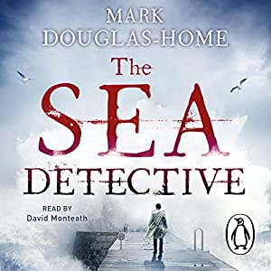 The Sea Detective Hörbuch