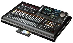 TASCAM DP-32 32-Channel Track Digital Portastudio