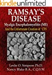 Ramsay's Disease - Myalgic Encephalom...