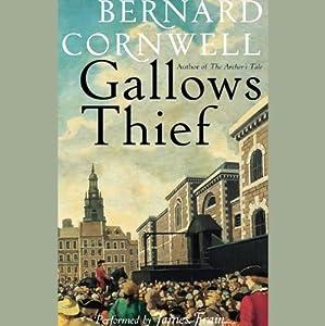 Gallows Thief Audiobook