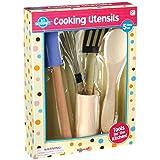 Toysmith Cooking Utensils Set