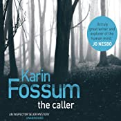 The Caller | [Karin Fossum]