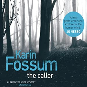 The Caller Audiobook