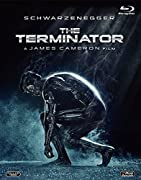 ターミネーター(日本語吹替完全版)コレクターズ・ブルーレイBOX(初回生産限定) [Blu-ray]