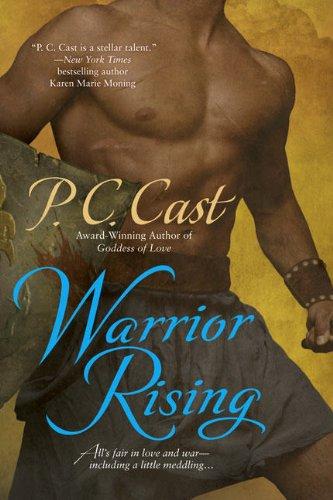 Image of Warrior Rising (Goddess Summoning, Book 6)