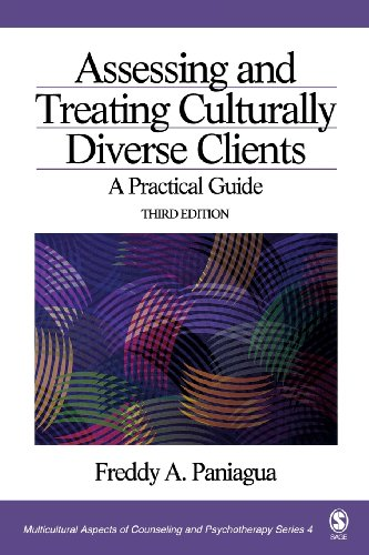 Assessing and Treating Culturally Diverse Clients: A...