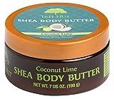 Tree Hut Coconut Lime Body Butter Ogc 7 Oz