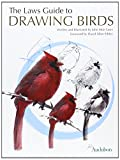 img - for Laws Guide to Drawing Birds, The book / textbook / text book