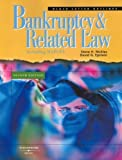 img - for Bankruptcy and Related Law: Including BAPCPA (Black Letter Outlines) 2nd (second) Edition by Steve H. Nickles, David Epstein [2006] book / textbook / text book
