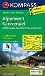 Alpenwelt Karwendel - Mittenwald - Ga...