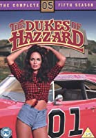 Dukes Of Hazzard - Season 5