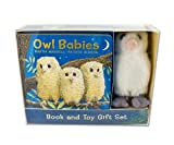 img - for Owl Babies Book and Toy Gift Set book / textbook / text book
