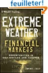 Extreme Weather and The Financial Mar...