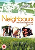 Neighbours - The Iconic Episodes [DVD]