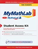 img - for MyStatLab -- Standalone Access Card -- for Statistics for Managers Using Microsoft Excel book / textbook / text book