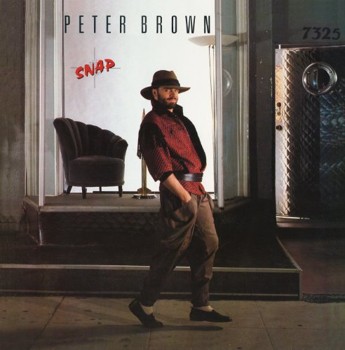 Peter Brown-Snap-CD-FLAC-2012-WRE Download