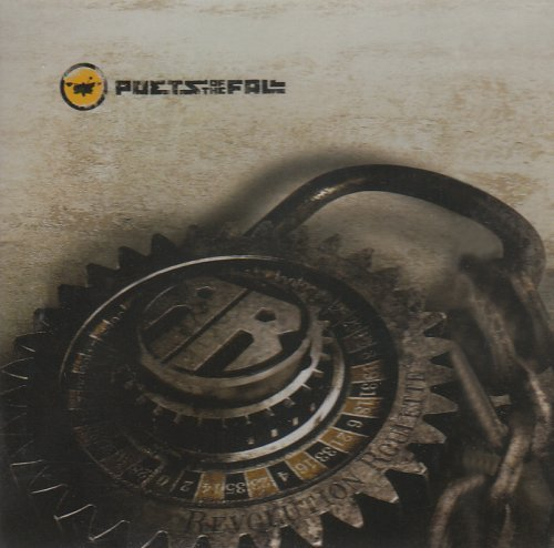 Revolution Roulette by Poets of the Fall (2008-03-28)