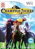 echange, troc Champion Jockey : G1 jockey & gallop racer [import anglais]