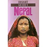 Nepal-Insight Guide (Insight Guide Nepal) (0134664345) by Insight Guides
