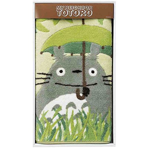 CHUM and became my Neighbor Totoro kitchen mat green 55448