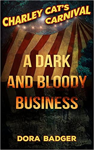 A Dark and Bloody Business – now free on Amazon!