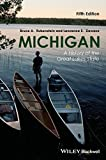 img - for Michigan: A History of the Great Lakes State book / textbook / text book