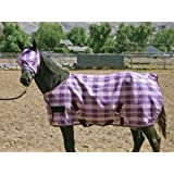 Kensington KPP Yearling/Pony Horse Protective Fly Sheet