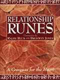 img - for The Relationship Runes: A Compass for the Heart book / textbook / text book