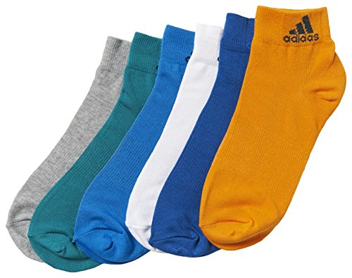 adidas Per Ankle T 6PP - Calcetines unisex
