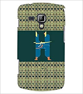 PrintDhaba GRANDbet H D-3150 Back Case Cover for SAMSUNG GALAXY S DUOS 2 S7582 (Multi-Coloured)