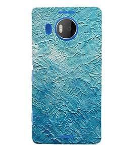 Creative Design 3D Hard Polycarbonate Designer Back Case Cover for Nokia Lumia 950 XL :: Microsoft Lumia 950 XL