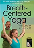 Breath-Centered Yoga with Leslie Kaminoff DVD