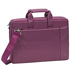 RivaCase 8231 Bag for 15.6-inch Laptop (Purple)