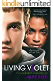 Living Violet (The Cambion Chronicles Book 1)