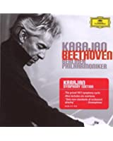 Karajan, Beethoven: The Symphonies