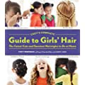 Cozy's Complete Guide to Girls' Hair