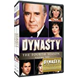 Dynasty: Season 4 Vol. 1 & 2 ~ John Forsythe