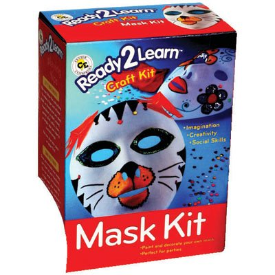 Center Enterprise CE6906 READY2LEARN Mask Kit (Pack of 2)