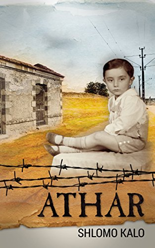 Many books have been written about the experiences of Europe's Jews during the Second World War, but few stand comparison with this account:  ATHAR – A Holocaust Memoir: In a concentration camp for Jewish criminals, the youngest inmate tells the camp's story by Shlomo Kalo