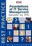 Foundations of It Service Management Basuto Su Itil: Itilv2, Italian Version
