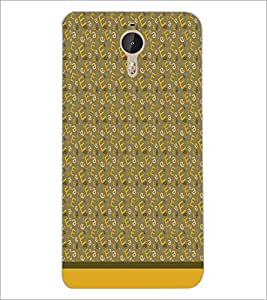 PrintDhaba Typography D-1785 Back Case Cover for LETV LE 1 PRO ULTRA (Multi-Coloured)
