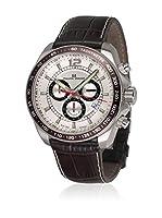 PHILIPPE VANDIER Reloj con movimiento cuarzo suizo Man 77011 42 mm