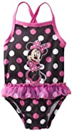Minnie Mouse Baby-Girls Infant Swimsuit