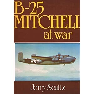 B-25 Mitchell at War