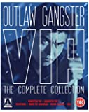 Outlaw: Gangster VIP Collection Dual Format DVD & Blu-ray