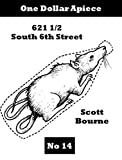 img - for 621 1/2 South 6th Street (One Dollar Stories Book 14) book / textbook / text book